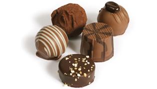 chokladprovning Chokladprovning